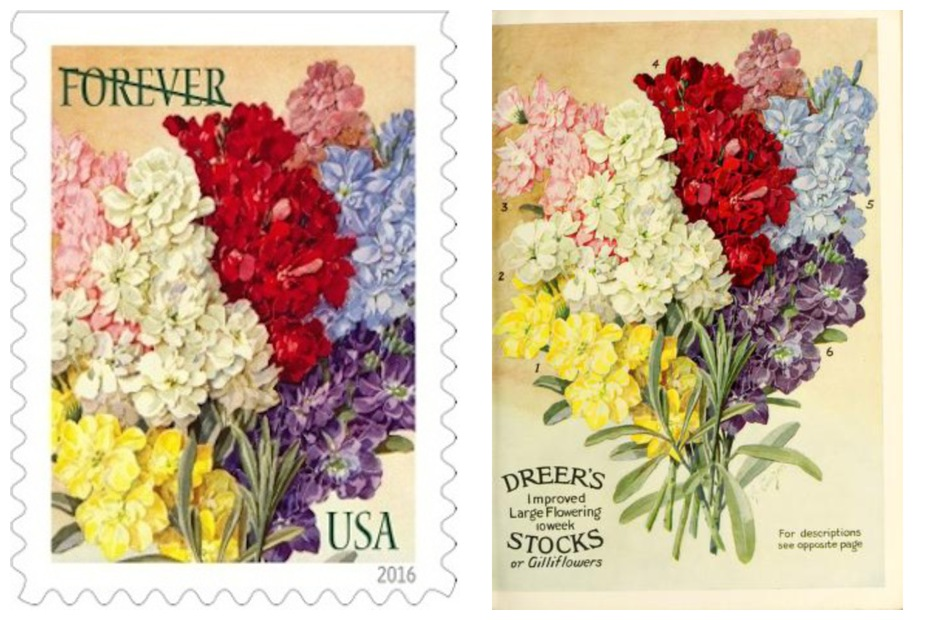 botanical-art-stamp-pair-3_collectpostmarks_com