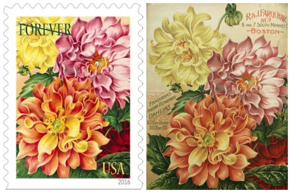 botanical-art-stamp-pair-7_collectpostmarks_com