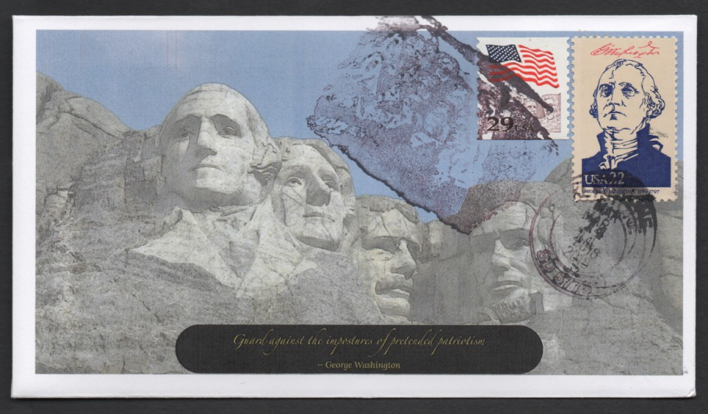 mount-rushmore-a-george-washington-collectpostmarks_com