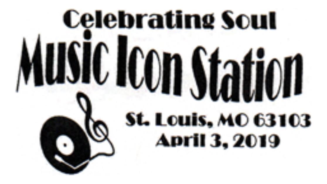 Celebrating Soul Music Icon, St  Louis, Missouri — 2019-04-03